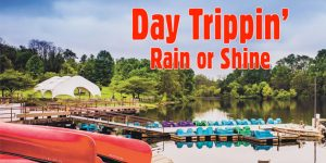 "<span class=""entry-title-primary"">Day Trippin'</span> <span class=""entry-subtitle"">Spice up your summer weekends with some easy day trip options</span>"