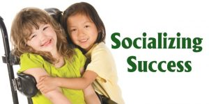 "<span class=""entry-title-primary"">B'More Healthy: Set Up for Success</span> <span class=""entry-subtitle"">Socializing children with special needs</span>"