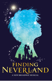 Finding Neverland- National Tour