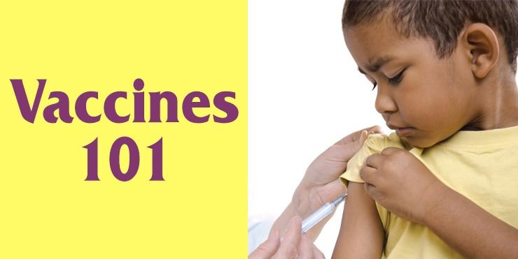 B'More Healthy: Vaccines 101