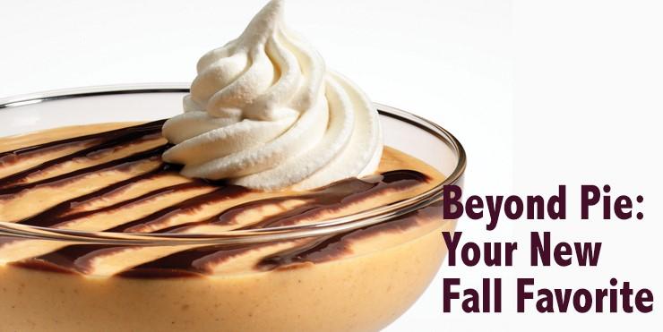 Beyond Pie