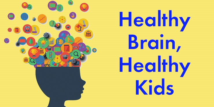 B'More Healthy: Building a Better Brain
