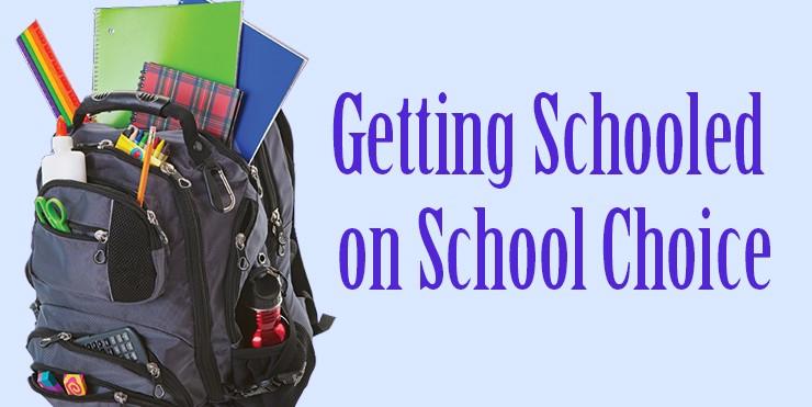 Get Schooled in School Choice