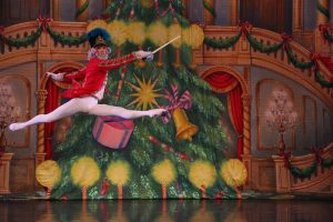 """<span class=""""entry-title-primary"""">B'More Social 12/15-12/18</span> <span class=""""entry-subtitle"""">The Nutcracker, an Ugly Sweater Run and so much more! </span>"""