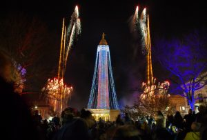 """<span class=""""entry-title-primary"""">B'More Social 12/1-12/4</span> <span class=""""entry-subtitle"""">There's plenty of festive fun in Baltimore this weekend! </span>"""