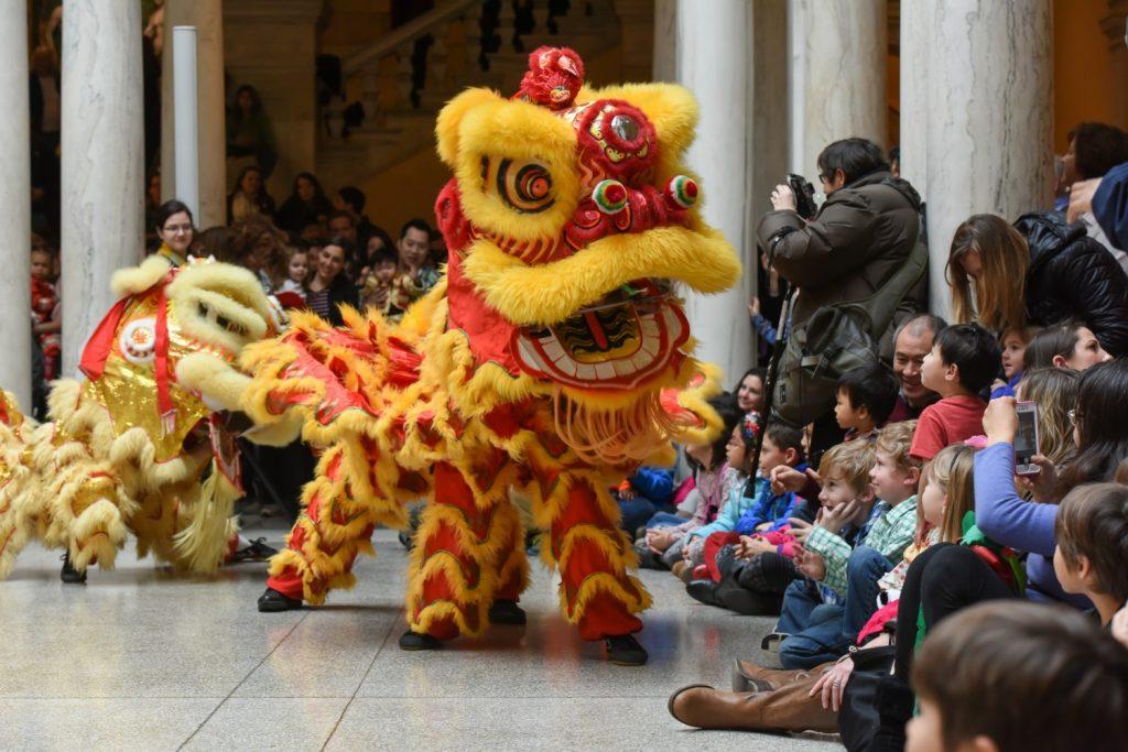 Chinese New Year 2016 -
