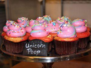 Cupcake Credit Kate Higgins