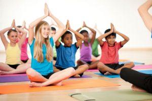 Yoga Insights + 1 Family Car Trip