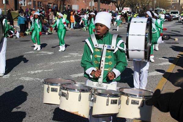 MLK parade band 2(1)