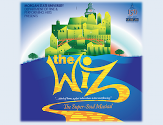 THE WIZ at Morgan State University