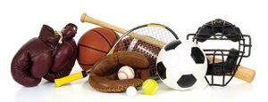 "<span class=""entry-title-primary"">Score!</span> <span class=""entry-subtitle"">Save like a champ on sports equipment.</span>"