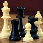Drop-in Chess for Kids