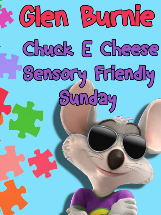 Sensory Friendly Sunday