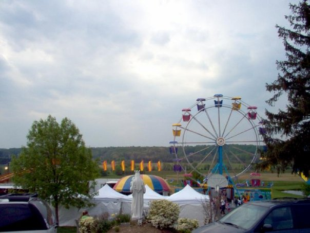 Carnival with Rides and More!