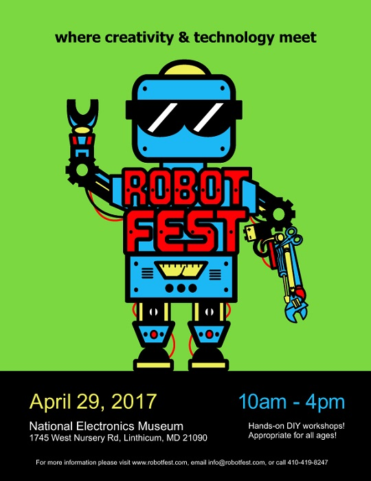 RobotFest