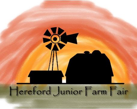Hereford Junior Farm Fair