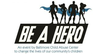 Baltimore Child Abuse Center Throws 4th Annual 'Be A Hero' Gala