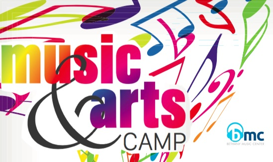 Music & Arts Camp