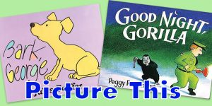 Eight Picture Books You and Your Little Ones Should be Reading
