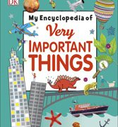 """CONTEST: Win a copy of """"My Encyclopedia of Very Important Things"""" for your classroom library!"""