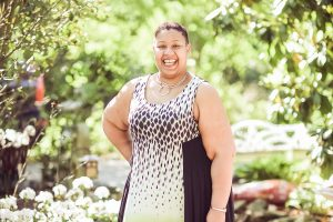 """<span class=""""entry-title-primary"""">Mom on the Move</span> <span class=""""entry-subtitle"""">Taya Dunn Johnson</span>"""