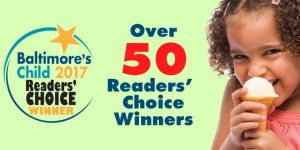 Here are our Readers' Choice Winners!