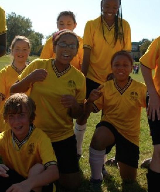 CYA Fall Soccer