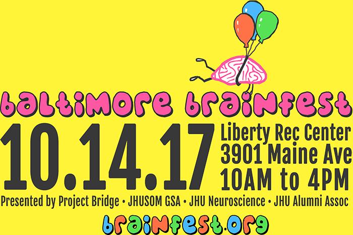 Baltimore Brain Fest