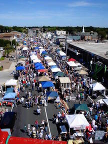 42nd Annual Essex Day Festival