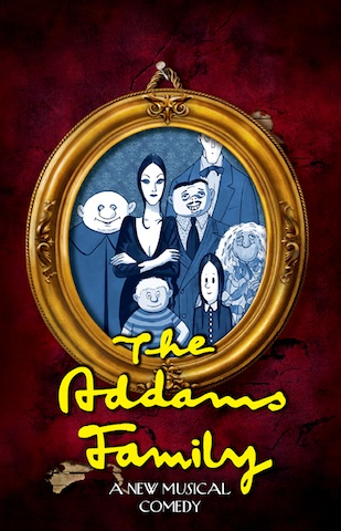 The Addams Family  at McDonogh School