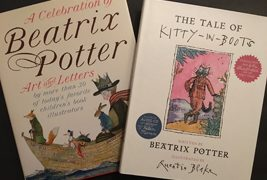 CONTEST: Win Beatrix Potter books for your classroom!