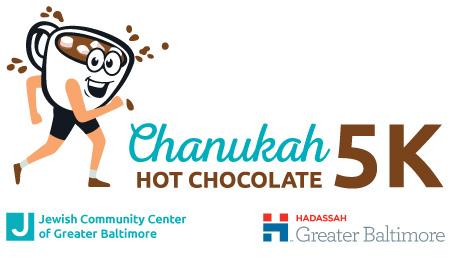 2ND ANNUAL CHANUKAH HOT CHOCOLATE 5K