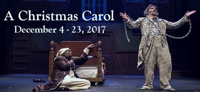 A Christmas Carol - 2017