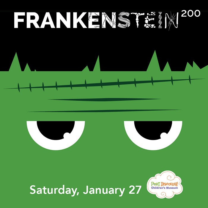 Frankenstein 200: Celebrating 200 Years of Frankenstein