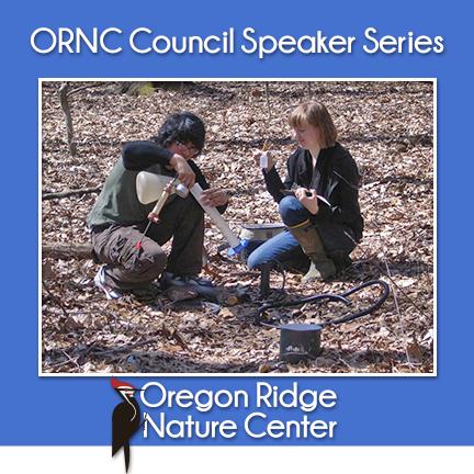 Oregon Ridge Nature Center Council Speaker Series – The Baltimore Ecosystem Study