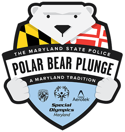Maryland Polar Bear Plunge