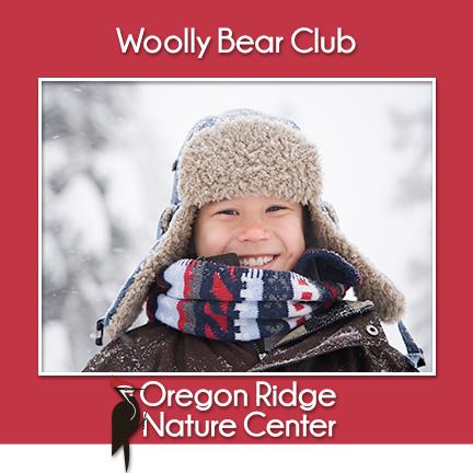 Woolly Bear Club
