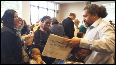 Frederick Douglass Day @ the Lewis Museum