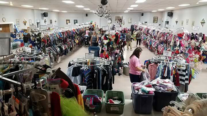 Annapolis Mothers of Multiples Spring Kid's Consignment Sale
