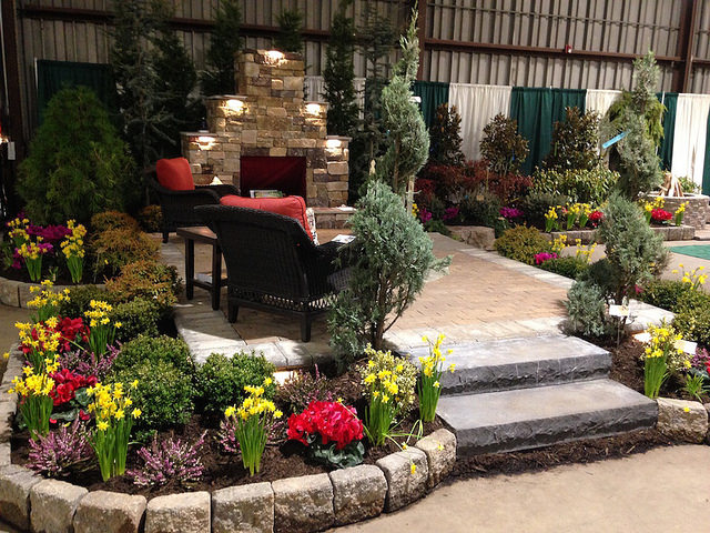 Spring Maryland Home And Garden Show Baltimore 39 S Child