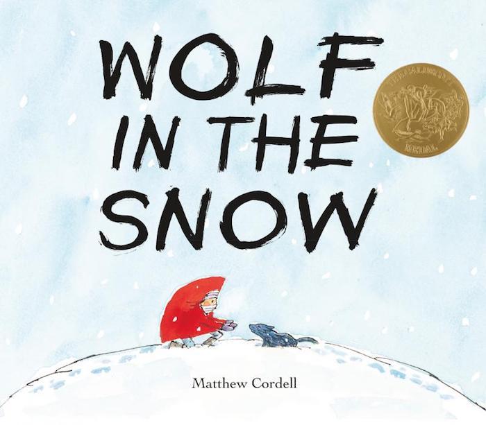 Matthew Cordell, Caldecott Award-Winning Author/Illustrator
