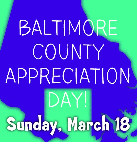 Baltimore County Appreciation Day