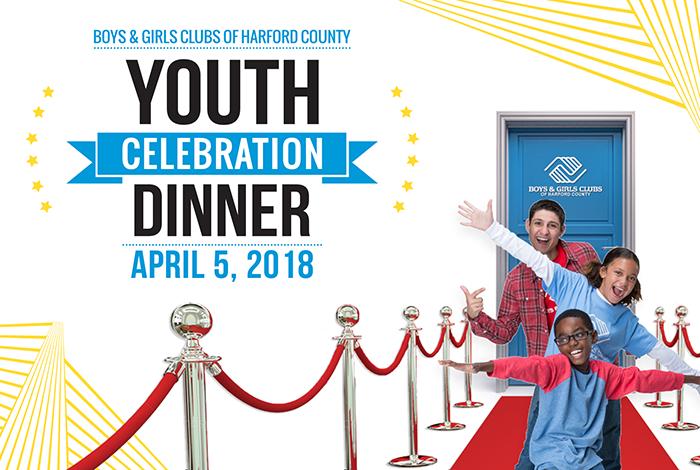 2018 Youth Celebration Dinner