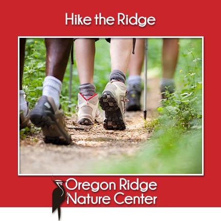 Hike the Ridge