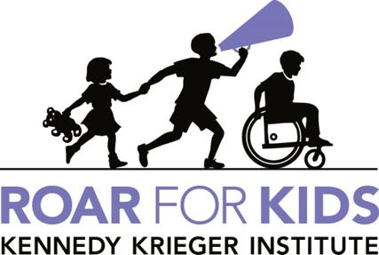 ROAR for Kids at Kennedy Krieger Institute