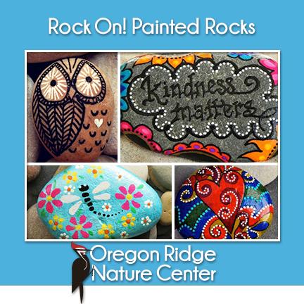 Rock On! Painted Rocks