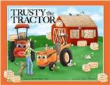 Trusty the Tractor Weekend