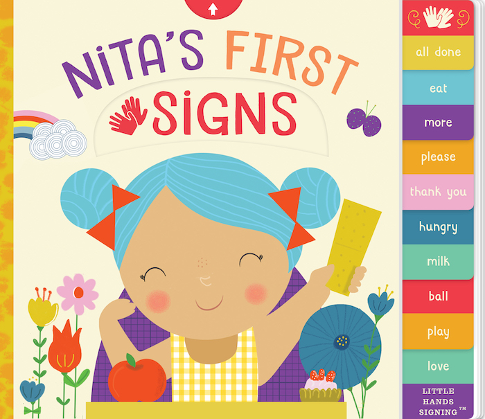 Nita's First Signs Launch Party