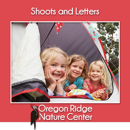 Shoots and Letters – Camping