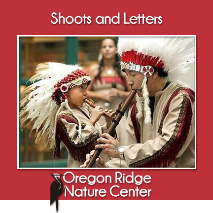 Shoots and Letters – Native Americans